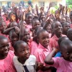 Kumi girls school