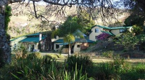 Heaven backpackers lodge Chimanimani